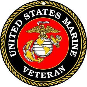 US Marine Corps Veterans logo