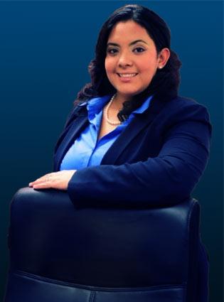 Cristina M. Morales