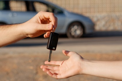 can bankruptcy stop auto repossession