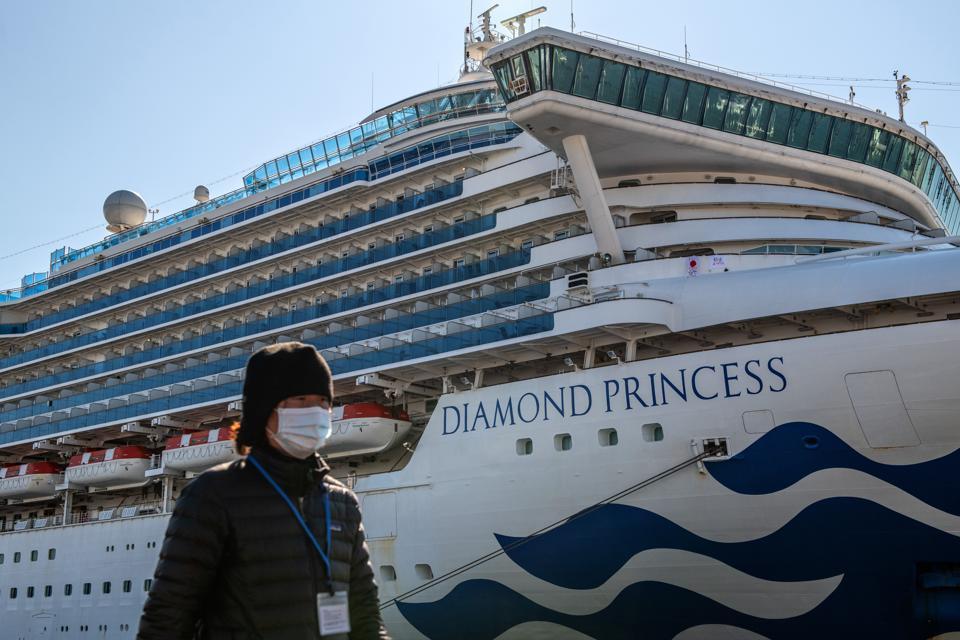 Coronavirus on Cruise Ships