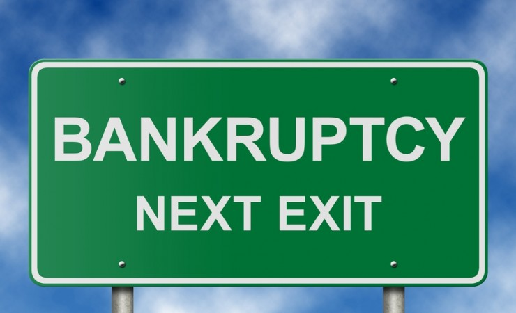 Is It Unethical to File for Bankruptcy?